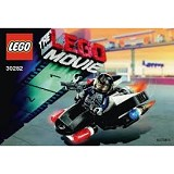 LEGO Movie Super Secret Police Enforcer [30282] - Building Set Movie